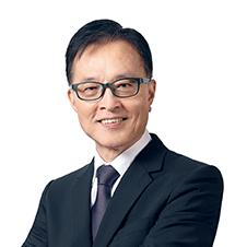 Dr David Wong See Hong
