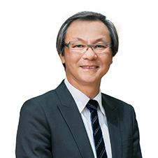 Mr Liew Choon Wei