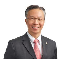 Mr Choe Peng Sum